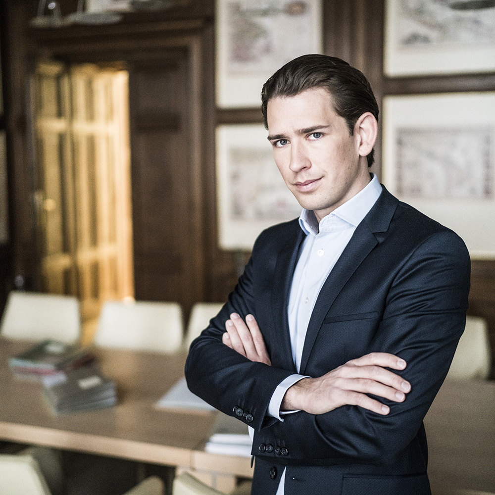 Sebastijan Kurz
