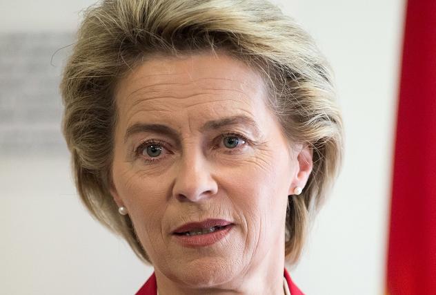 Ursula Von Der Leyen And Her View On Muslims In Europe Salam Plan